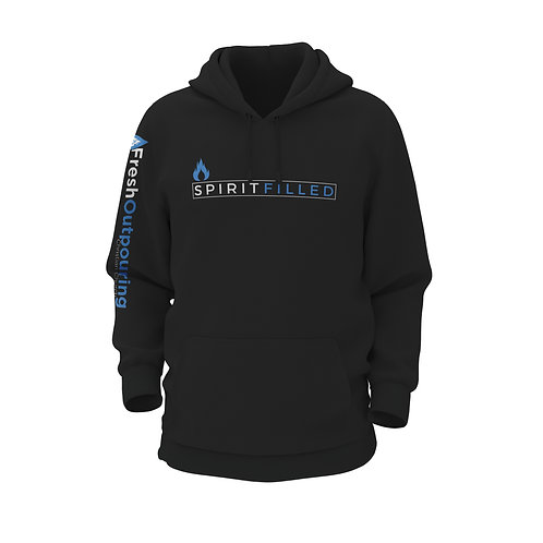 Fresh Outpouring - Hoodie