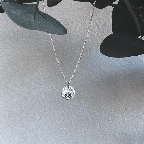 Monat Metal Necklace