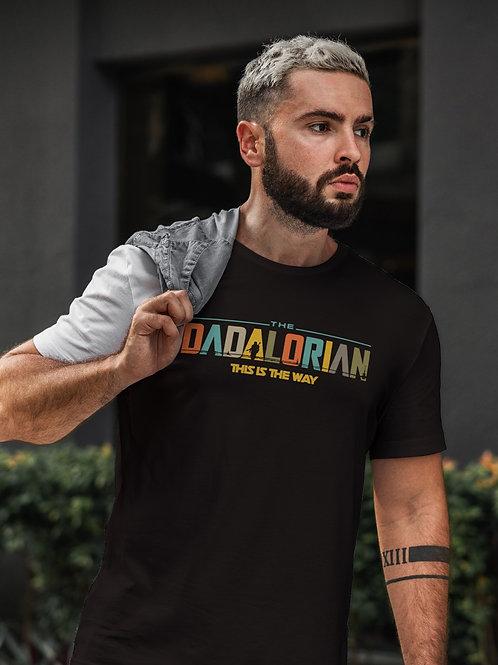 Dadalorian -  Graphic t-shirt