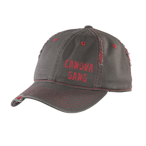 Canova Gang - Distressed Hat