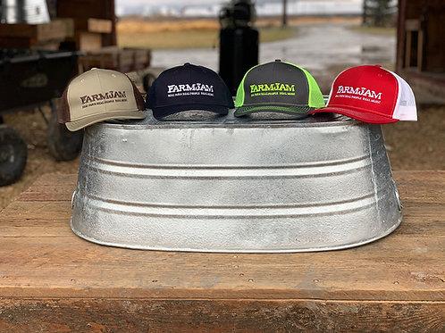 FarmJam Trucker Hats