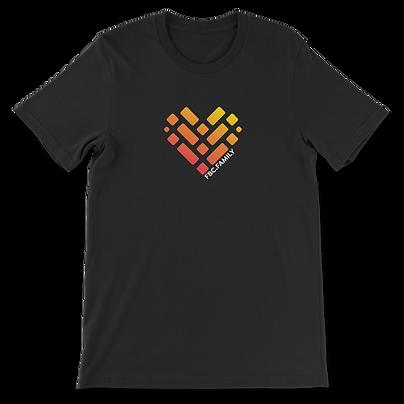 FBC Heart T-Shirt