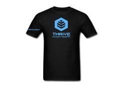 thrive t shirt
