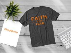 Mockup Faith