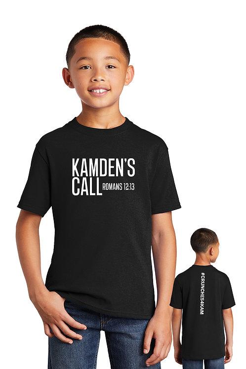 Kamdens Call - Kid Shirt