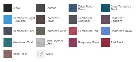 Other Color Options