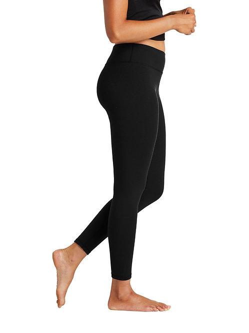 Sport-tek Ladies 7/8 leggings