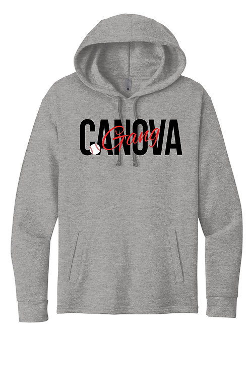 Canova Gang - unisex Lightweight Graphic Hoodie