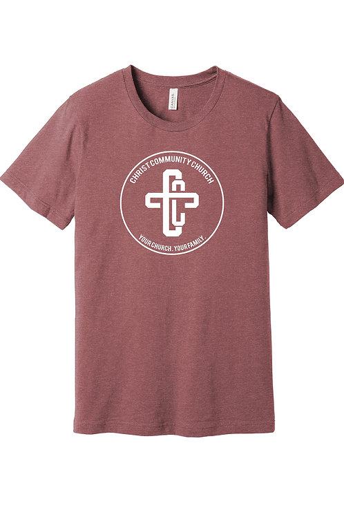 Christ Community Shirt - Unisex Short Sleeve