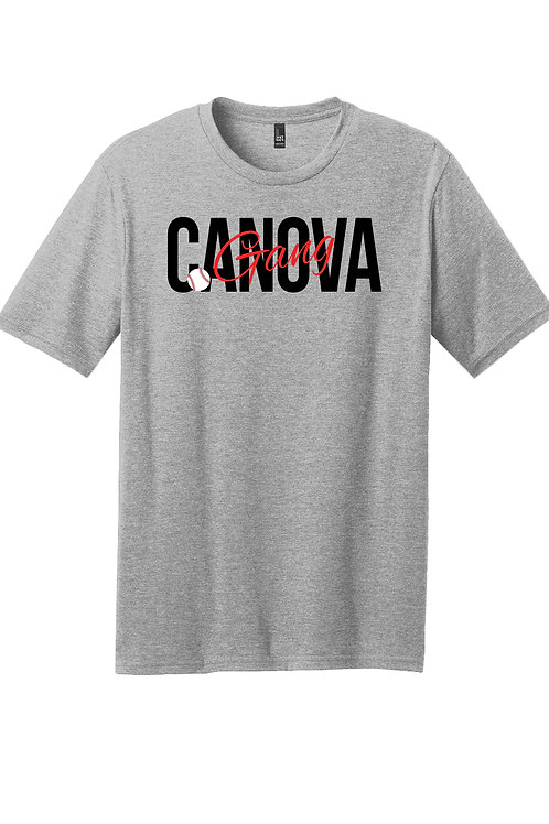 Canova Gang - Unisex Graphic t-shirt