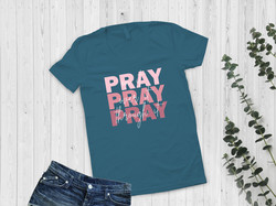 Mockup Pray
