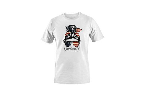 American Girl - Graphic t-shirt