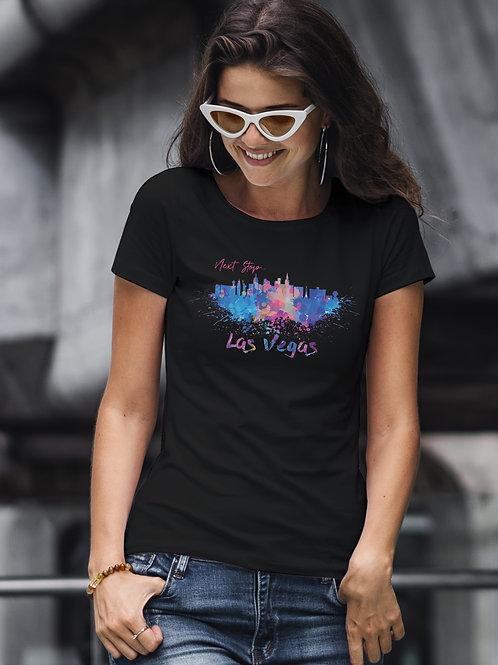 Las Vegas Skyline - Graphic t-shirt