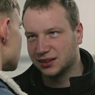 Matt Malecki as Marek