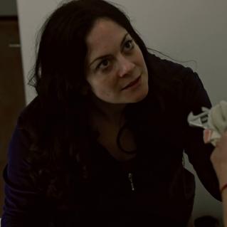 Jennifer Preston as Rebecca