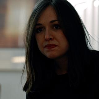 Ruby Padwick as Gemma