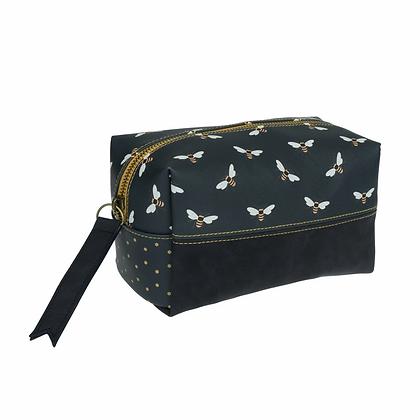 Bee Box Wash Bag