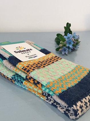 Solmate Socks Aloe