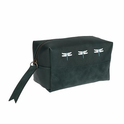 Dragonfly Box Wash Bag