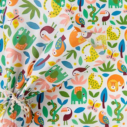 Wild Wonders Tissue Paper