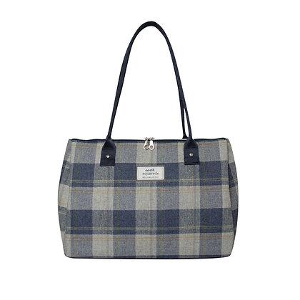 Loch Tweed Emily Tote Bag