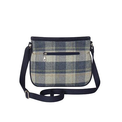 Loch Tweed Rosy Bag