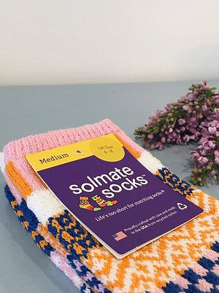 Solmate Socks Nova