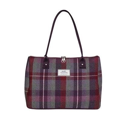 Glen Tweed Emily Tote Bag