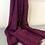 Thumbnail: Purple Sequin Scarf