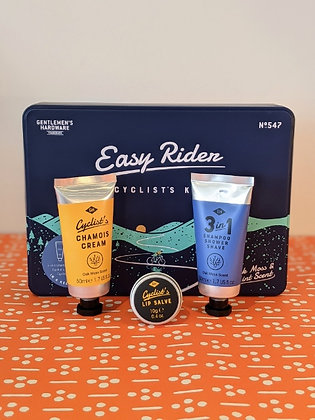 Easy Rider Cyclist's Kit