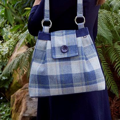 Loch Tweed Ava Bag