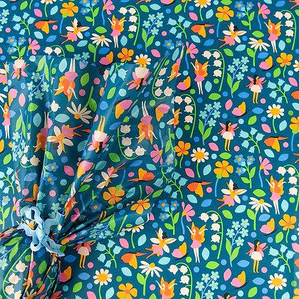 Fairies In The Garden Tissue Paper