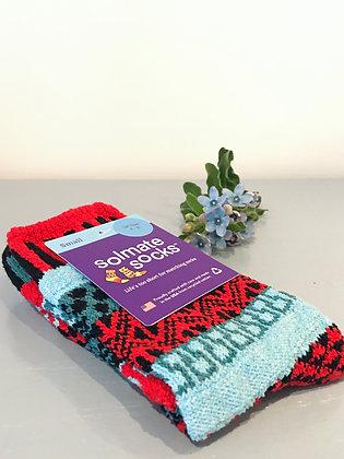 Solmate Socks Mars