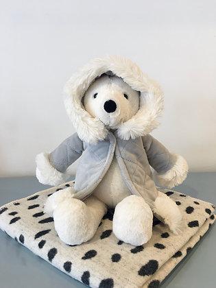 Parkie Polar Bear