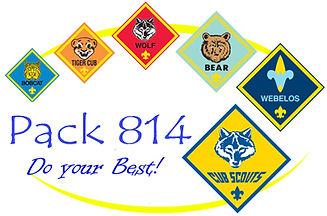 Cub Scout Pack 814 San Ramon