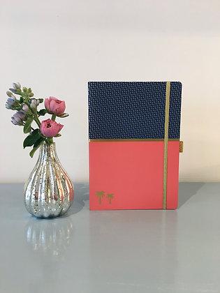 A5 Palm Notebook