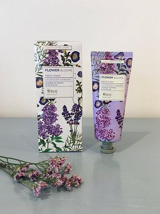 Lavender Garden Hand Cream