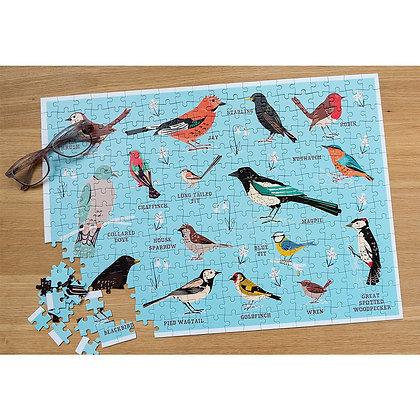 Garden Birds 300 Piece Puzzle