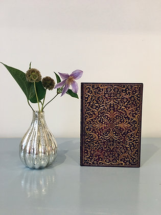 Aurelia Notebook