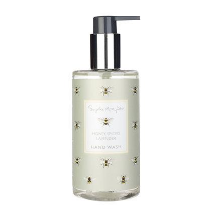 Honey Spiced Lavender Hand Wash