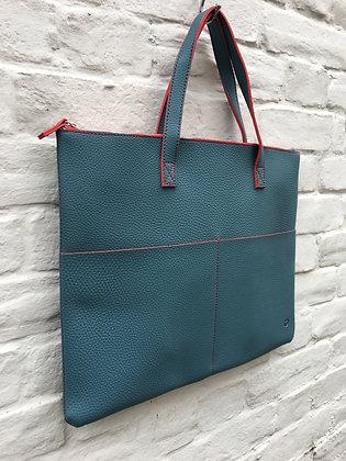 Tucuman Tote Bag -Blue