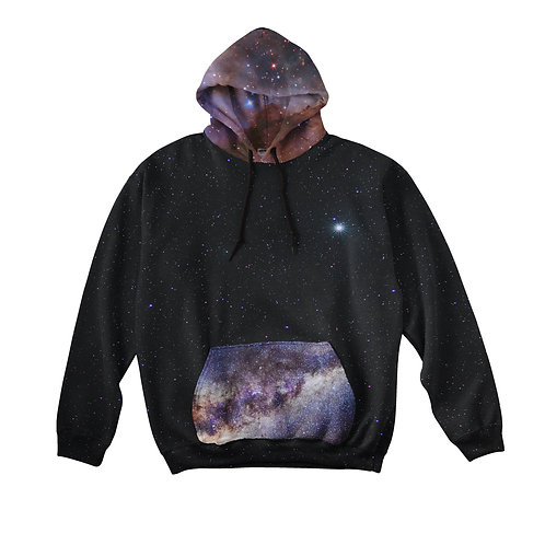 IN STOCK Space VS Galaxy
