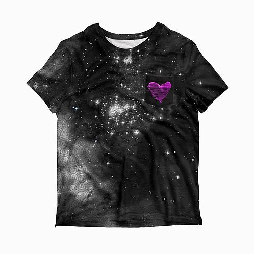 Galactic Heart