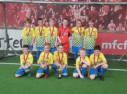 Hartlepool St Francis Indoor Team1 rgb.j