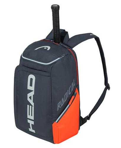 Rebel Backpack (2020)