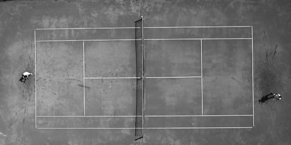 Weekend Tennis Camp