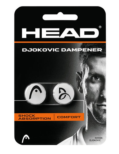 Djokovic Dampener