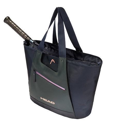 Sharapova Tote Bag