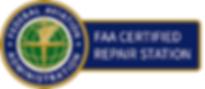 FAA Certified Repair Station.png