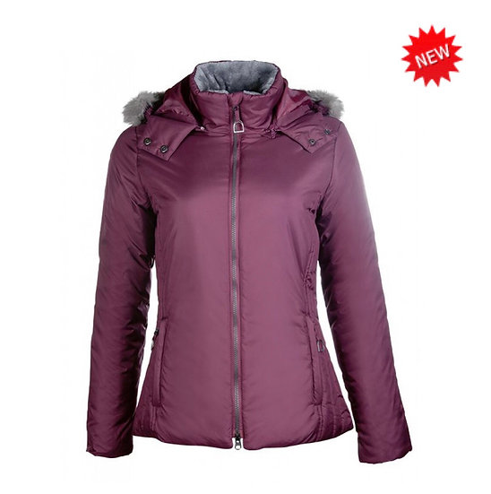 Morello Riding jacket